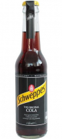Schweppes The Original COLA  0,275 мл