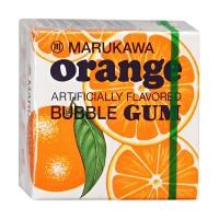 Жев. резинка MARUKAWA Апельсин