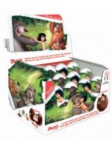 """Шоколадное яйцо с сюрпризом """"Дисней. Книга джунглей"""" 20 гр"""