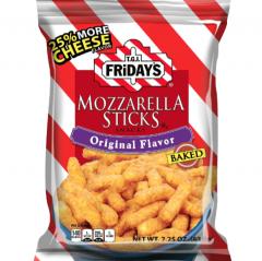 """Fridays Mozzarella Sticks """"Запеченные палочки с сыром Моцарелла"""" 99,2гр"""