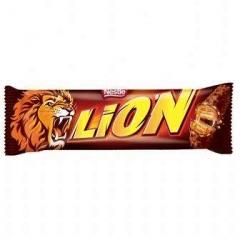 Шоколадный батончик Lion Nestle (42 грамма)