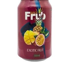 Frub Exotic fruits 330мл
