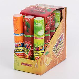 """Жидкая конфета-спрэй """"SUPER жидкая конфета"""" 30мл"""