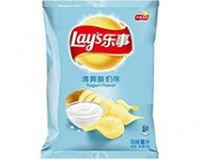 Lay's йогурт 70 gr