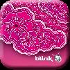 Blink Mints (Блинк Минтс розовый грейпфрут)