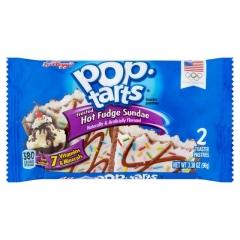 Печенье Pop-Tarts Hot Fudge Sundae 96g