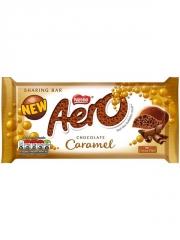 Nestle Aero Milk Caramel 90g