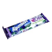 Жевательные конфеты Alpenliebe с виноградным вкусом 24,5 гр