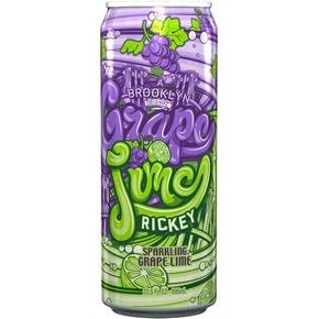 Напиток Arizona Grape Lime Rickey 0,695л