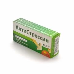 Жевательное драже АнтиСтрессин 44г
