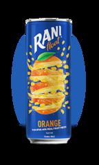 Напиток сокосодержащий Rani Апельсин 240 мл