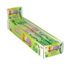 Мармелад Jelaxy Belts apple 15гр