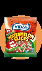 Мармелад Vidal Арбузные дольки 100 гр