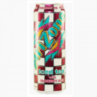 Напиток Arizona Cranberry Tea 0,68л
