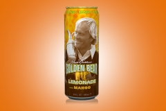 Arizona Golden Bear Lemonade with Mango 0,680 ml