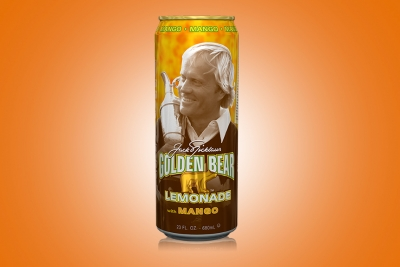 Arizona Golden Bear Lemonade with Mango 0,680 ml