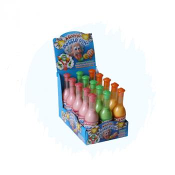 Atomic bottle pop (Атомная шипучка)
