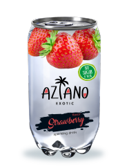 Aziano Strawberry 0,35л