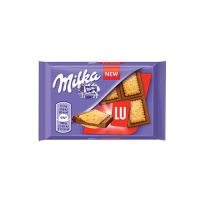 Milka LU 35 грамм