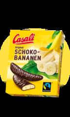 Casali Суфле Шоколадные бананы 150гр