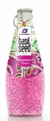 Basil Seed Тропический Мангустин 290мл