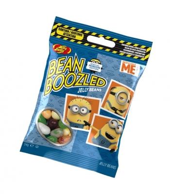 Jelly Belly Bean Boozled Миньоны 54 гр