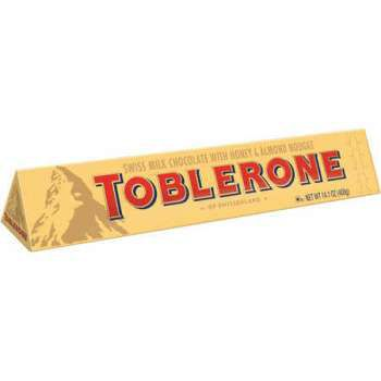 Шоколад Toblerone 36 гр