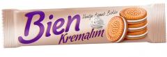 Печенье-сэндвич BIEN CREMALIM VANILA 75гр