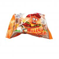 Мармелад Большой Бургер Gummi Zone Candy Big Burger 32 гр