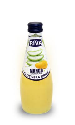 "Aloe vera drink Mango Flavor ""Напиток Алое вера с ароматом манго"""