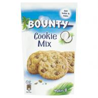 Bounty Cookies Mix Смесь для приготовления печенья 180g