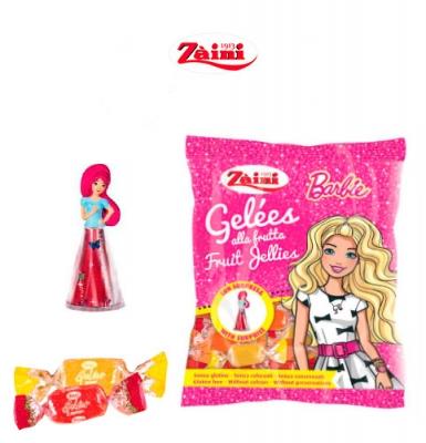"""Жевательные конфеты """"Барби"""""""