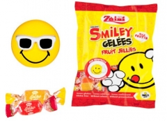 """Жевательные конфеты """"Смайли"""""""