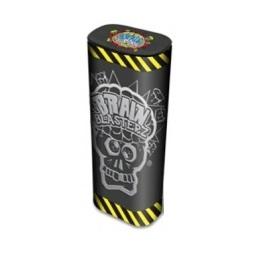 Brain Blasterz 22гр чернаяя металлическая упаковка