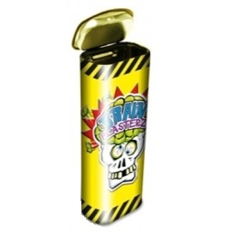 Brain Blasterz 22гр желтая металлическая упаковка