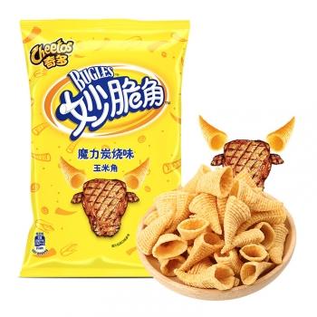 Чипсы Cheetos Bugles со вкусом говядины 65 гр