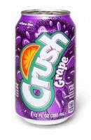 Crush Grape