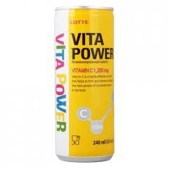 Витаминизированный напиток Vita Power 240 мл
