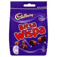 Cadbury Bista Wispa (80 грамм)