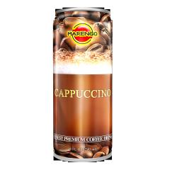 """Кофейно-молочный напиток """"MARENGO"""" Капучино 0,24 л"""