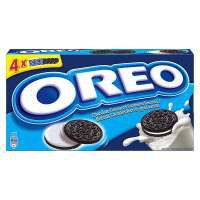 Печенье Oreo Классическое (176 грамм)