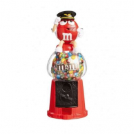 M&M's Candy Dispenser choco (90 грамм)