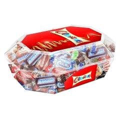 Подарочный набор конфет Celebration Даймонд 288гр