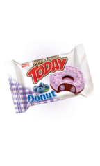 Today Donut Blueberry 40гр