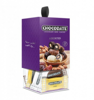 CHOCODATE ASSORTED Exclusive 200g