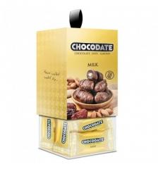 CHOCODATE MILK Exclusive 200g