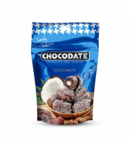CHOCODATE COCONUT Exclusive 100g