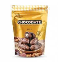 CHOCODATE MILK Exclusive 250g