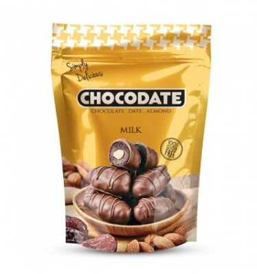 CHOCODATE MILK Exclusive 250g