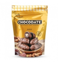 CHOCODATE MILK Exclusive 100g